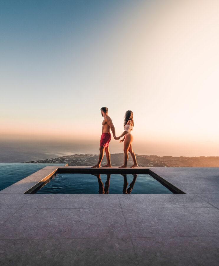 Santorini Sky Guest Gallery
